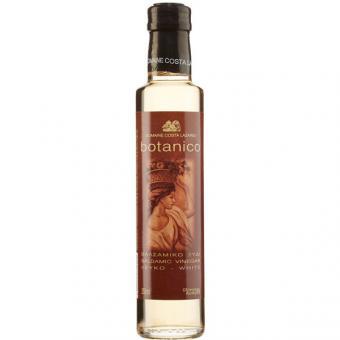 Lazaridi Balsamico White Vinegar 250ml