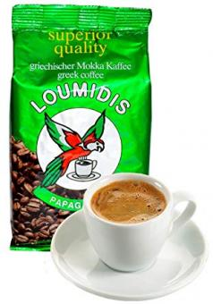 Kaffee Loumidis 200g