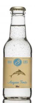 3CENTS - Aegean Tonic Water 200ml