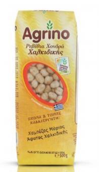 Agrino Kichererbsen PGI aus CHALKIDIKI 500g