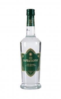 Barbayanni Ouzo Green 42% 70cl