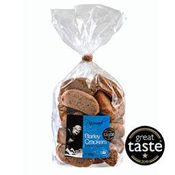 TRESORS - Paximadi Bread Crackers 350g
