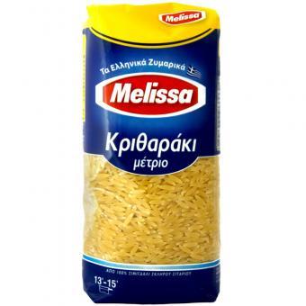 Teigwaren Kritharaki Melissa 500g