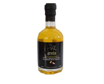 Grelia Extra Vergine Trüffelöl 0.3 100ml